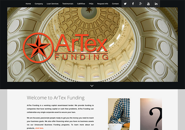 ArTex Funding
